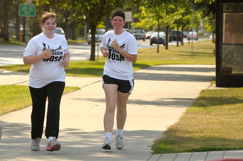 Joggin' with Josh 2012 168 | by UND School of Medicine and Health Sciences