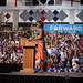 Michelle Obama in Fredericksburg—September 13th