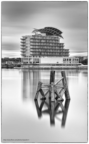 Cardiff Bay revisited... | by ~SteveBaron~