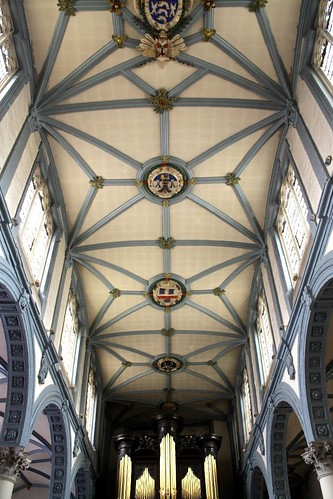 St Katharine Cree | by richardr