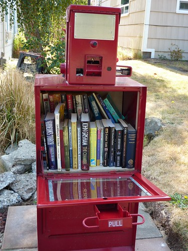 Little Free Library #1967 | by RJL20