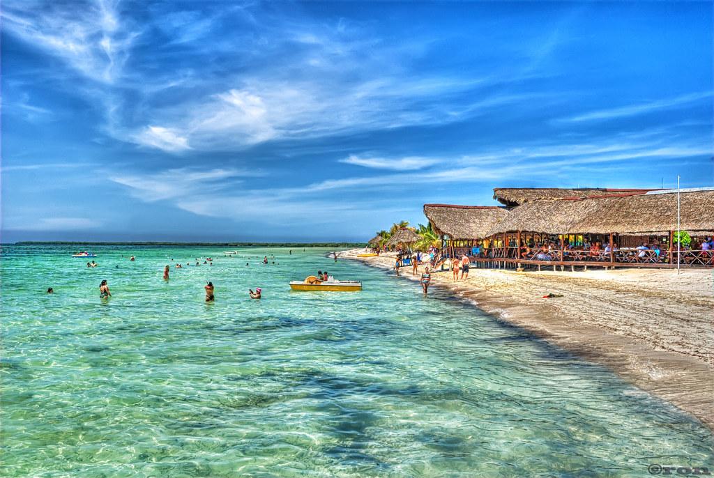 Cayo Blanco Cuba Hdr Ronie Nicolas Flickr