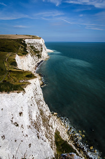 Langdon Bay - Dover | by KT Photography.
