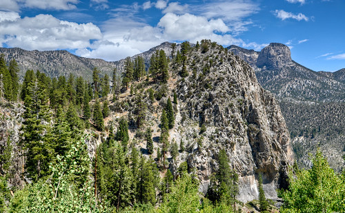 Cathdral Rock Ridge Line View | by Keith Watson Photography