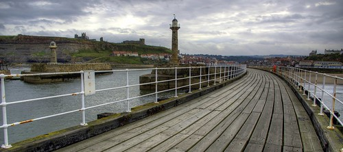 Whitby | by itscosmicjim