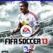 FIFA Soccer 13 New York Red Bulls Cahill