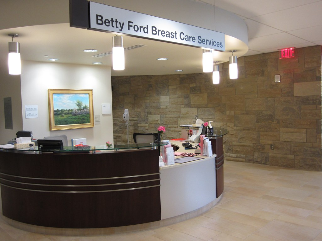 Betty Ford Breast Care Service Locations Lemmen Holton