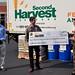 Second Harvest Feds Feed Families Oak Ridge