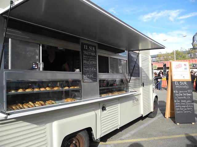 El Camion Food Truck Medellin