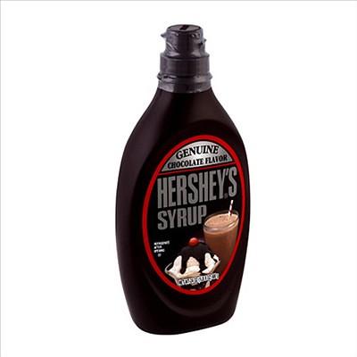 Hersheys Syrup Chocolate Cake