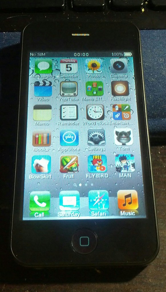 Iphone Phone Bill