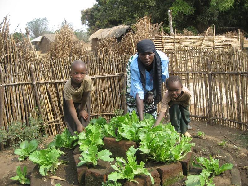 Sternsingerprojekt 2017 - Tansania