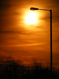 THE GOLDEN LAMP POST ON THE GULAG BRANSHOLME IN HULL | by zxbill55