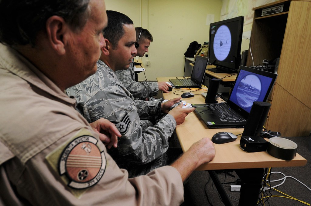 an analysis of air force base computer training center Compares individual knowledge and skills with job standards, and identifies education and training requirements develops and validates standards determines adequacy.