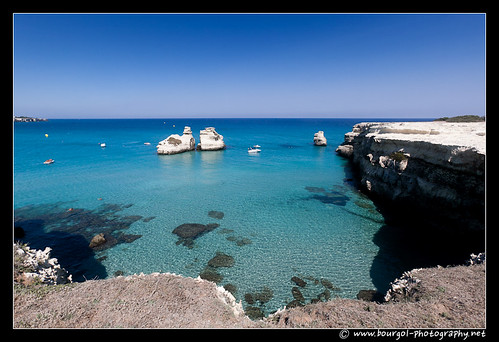 Torre Dell'Orso | by bourgol