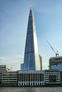 The Shard | by larigan.
