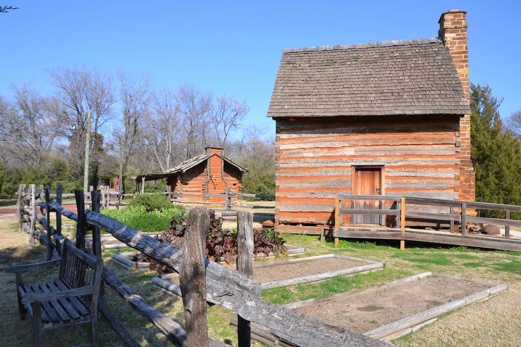 Farmers Branch Historical Park