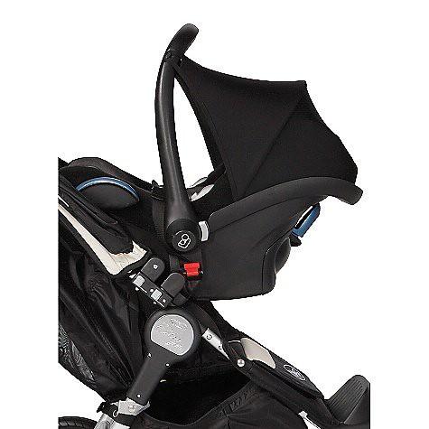 Baby Jogger Car Seat Adaptor City Select Single