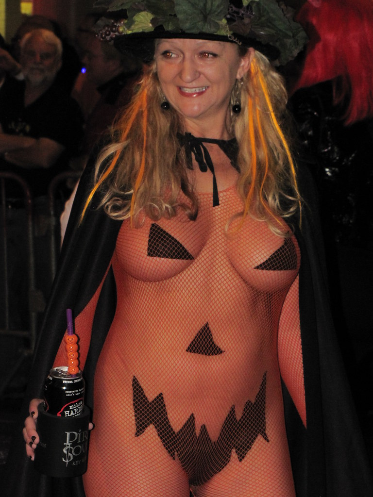 Remarkable, Sexy naked halloween costums you