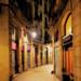 Streetshot Barcelona