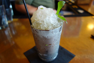 Chocolate Julep (by Carmine - not on menu) - Maurepas Foods - New Orleans, LA - Bywater | by Paul Broussard NOLA