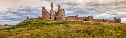 Dunstanborough Castle | by Gareth L Evans