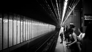 nyc subway | by jjfoley2010