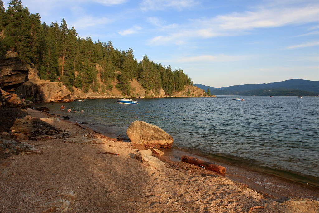 Coeur D Alene Idaho Water Hardness And New Home Construction