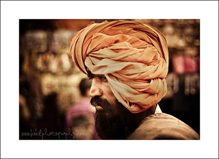 Portrait at Palkhi 2012 | by Bakya-www.bokilphotography.com