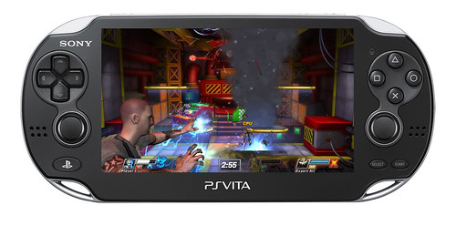 PlayStation All-Stars Battle Royale on PS Vita | by PlayStation.Blog