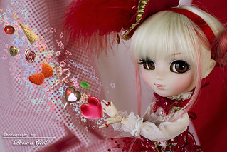 Peach - Pullip Sfoglia | by -Poison Girl-