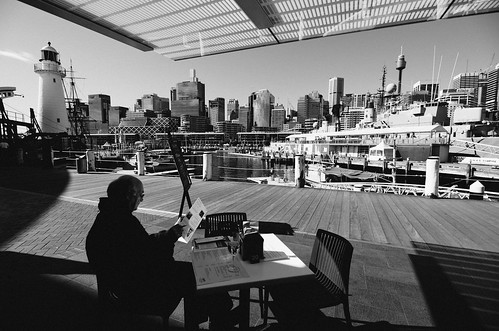 Darling Harbour | by iamabcd [back to posting]