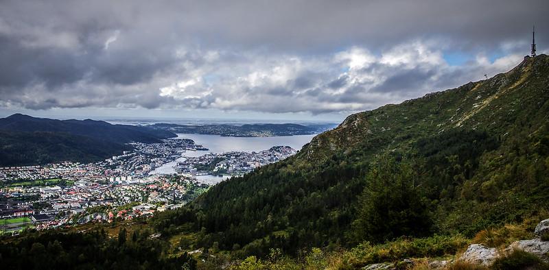 Mont Ulriken