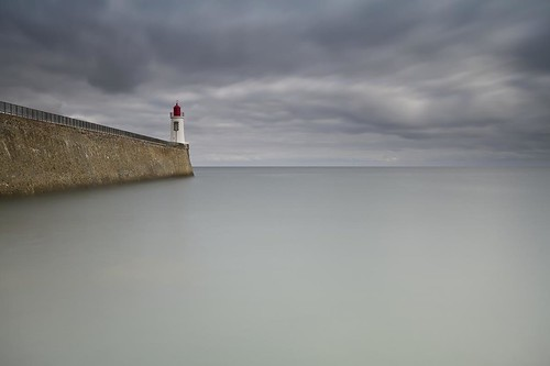 Phare Saint-Nicolas | by Philippe Saire || Photography