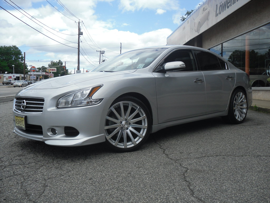 8033444662 on best rims for nissan maxima