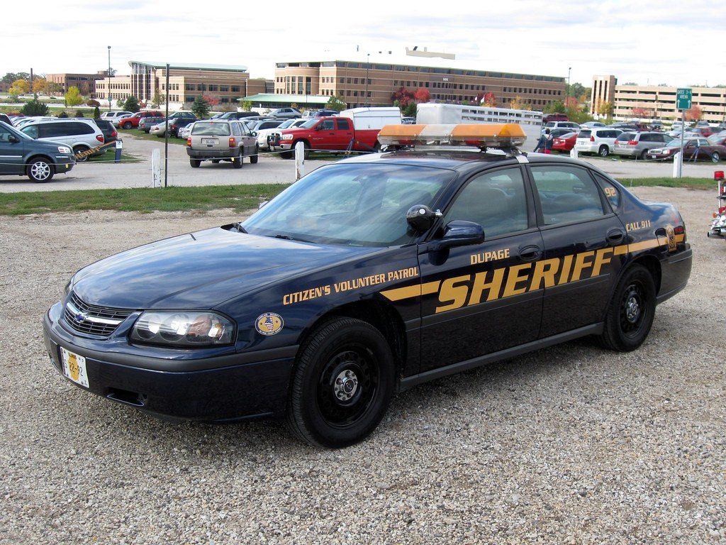 il dupage county sheriff citizen 39 s volunteer patrol flickr. Black Bedroom Furniture Sets. Home Design Ideas
