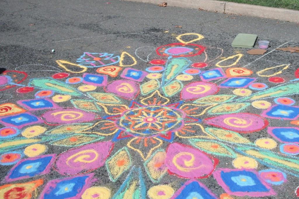 Chalk It Up Paint Norcross