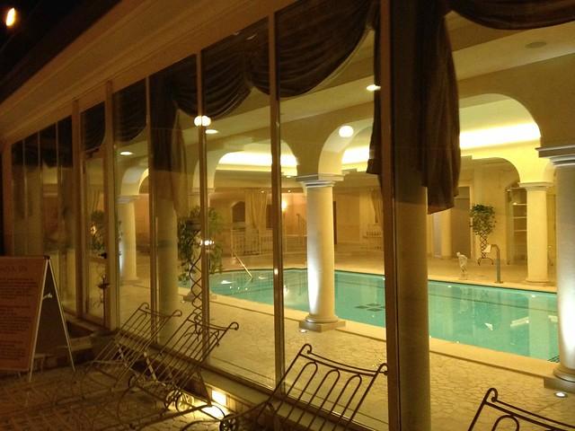 Grand Hotel Fasano Wellneb E Spa