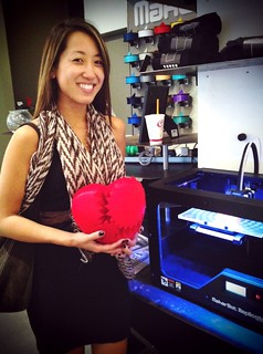 MakerBot Store | by Bettie!