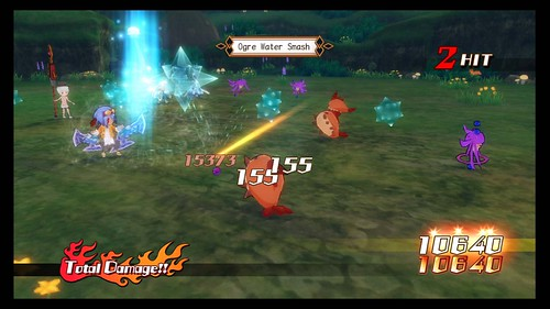 Mugen Souls for PS3 | by PlayStation.Blog