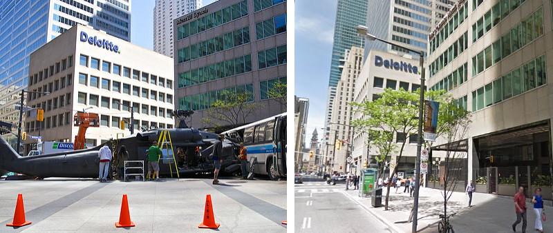 Escuadrón Suicida Toronto