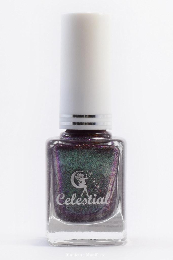 Celestial Cosmetics Dragon Wings