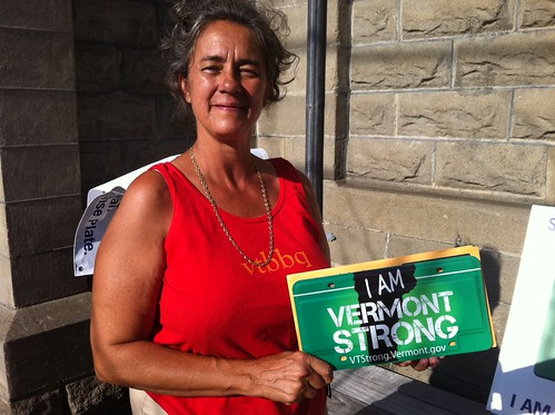 Vermont BBQ is Vermont Strong | by Vermont Governor