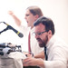 Catie Talarski's Radio Adventure Theater: On The Job