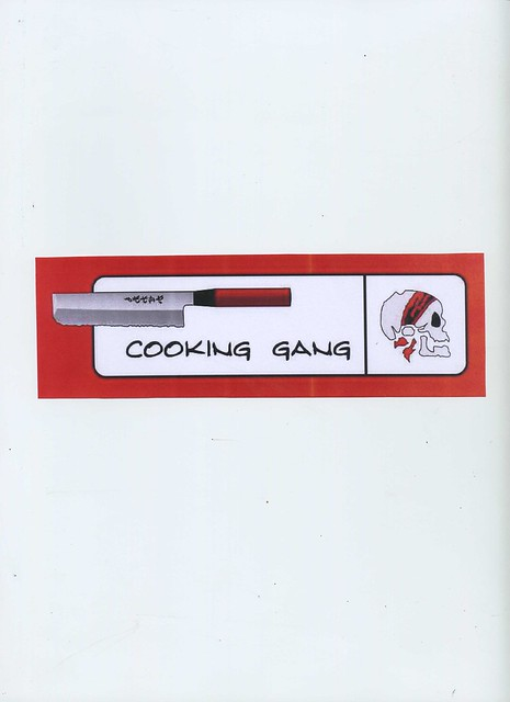 Cooking Gang Team