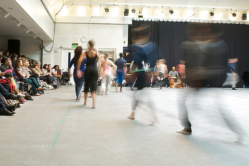 Dance, drumming and storytelling workshops © Elliott Franks / ROH 2012 | by Royal Opera House Covent Garden