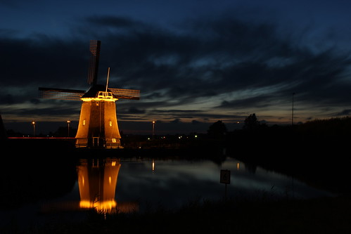 Windmill | by Claudia Bonkink