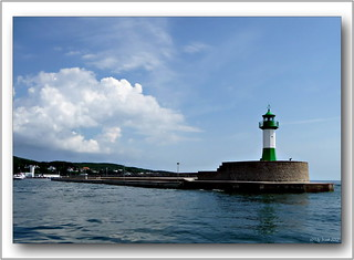 Lighthouse  - Sassnitz | by thirau