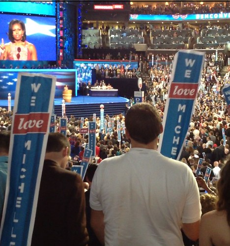 Gardners at the Convention | by Obama For America - Kansas