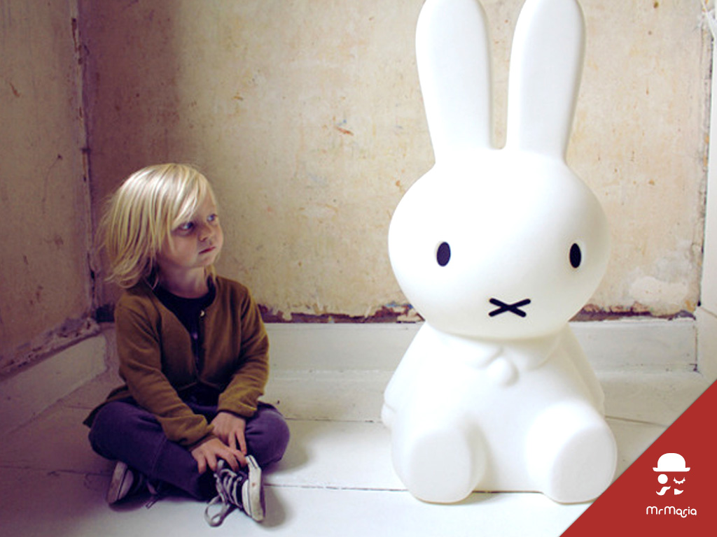 ... Miffy Lamp Xl By Mr Maria | By Mr Maria